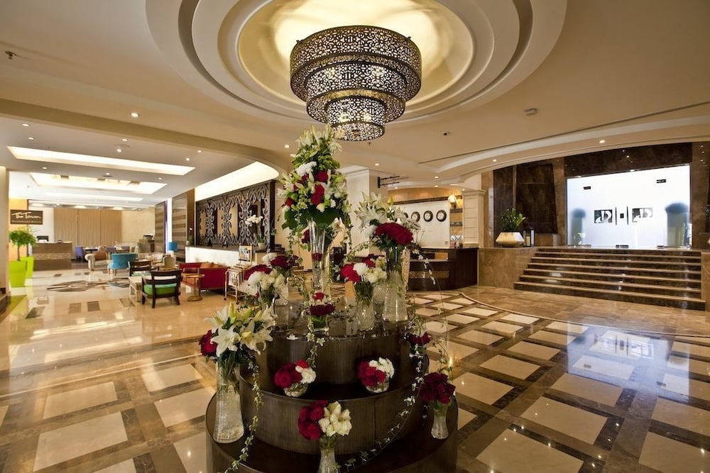 Lobby, Doha Downtown Hotel Apartment