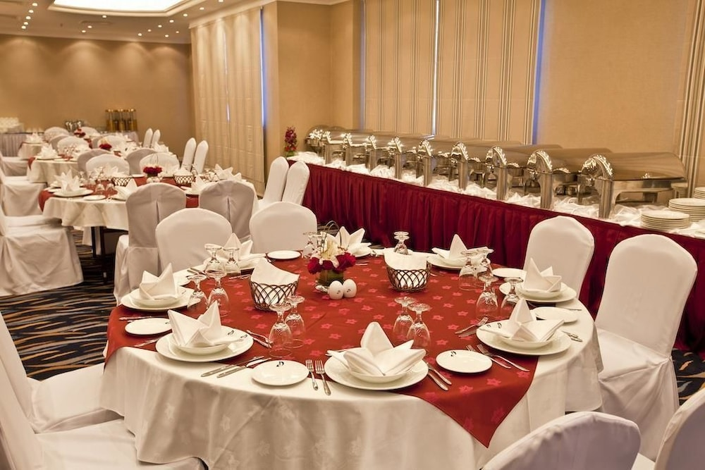 Banquet Hall, Doha Downtown Hotel Apartment