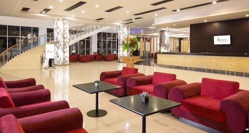 Best 4 Star Hotels Getasan 4 Star Hotels In Getasan From Au 35 Wotif