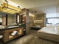 JW Marriott Hotel New Delhi Aerocity (2 of 49)