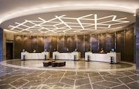 JW Marriott Hotel New Delhi Aerocity (22 of 49)
