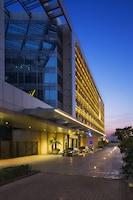 JW Marriott Hotel New Delhi Aerocity (20 of 49)