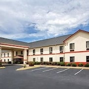 Days Inn Mauldin/Greenville