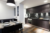 Old Town Chambers Luxury Serviced Apartments (33 of 62)