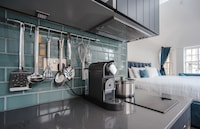 Old Town Chambers Luxury Serviced Apartments (17 of 62)