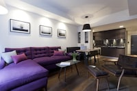 Old Town Chambers Luxury Serviced Apartments (11 of 62)
