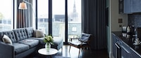 Old Town Chambers Luxury Serviced Apartments (30 of 62)