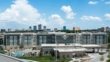 Homewood Suites by Hilton Fort Worth - Medical Center, TX - Fort Worth Hotels