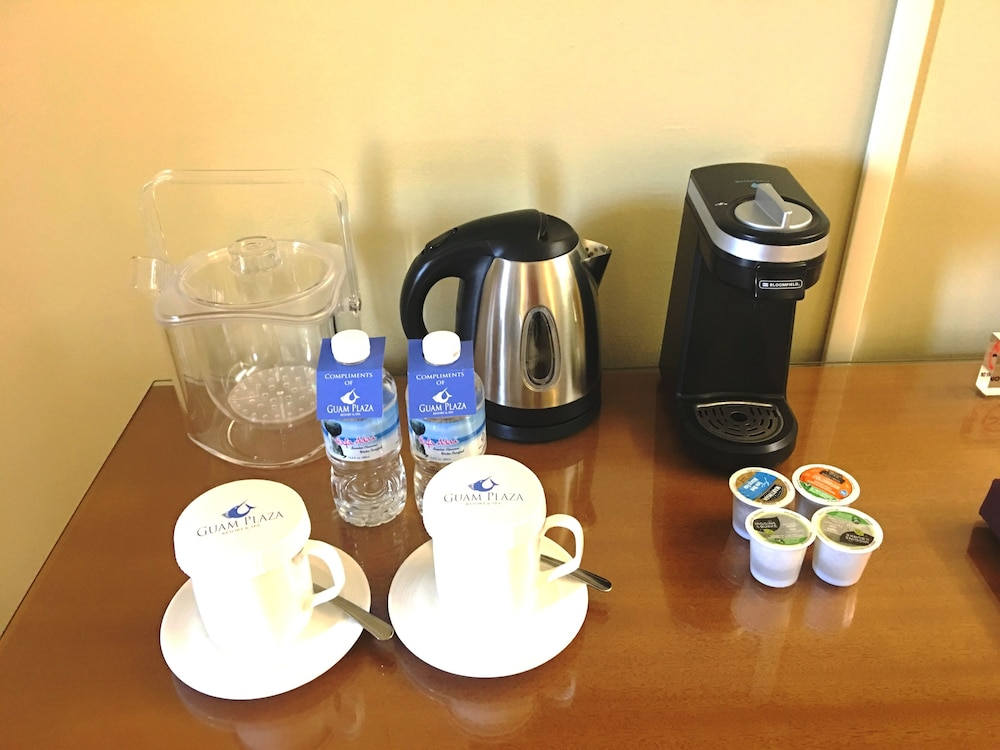 Coffee and/or Coffee Maker, Guam Plaza Resort & Spa