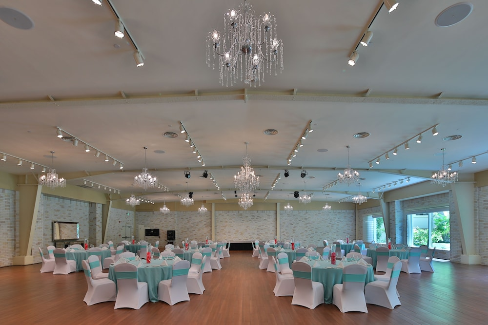 Banquet Hall, Guam Plaza Resort & Spa