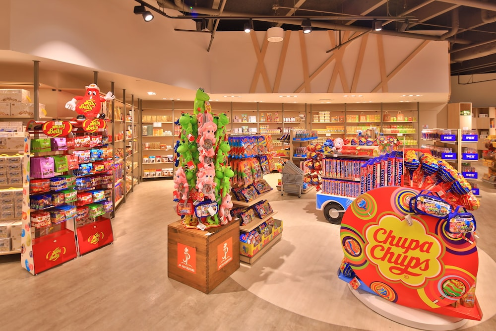 Gift Shop, Guam Plaza Resort & Spa