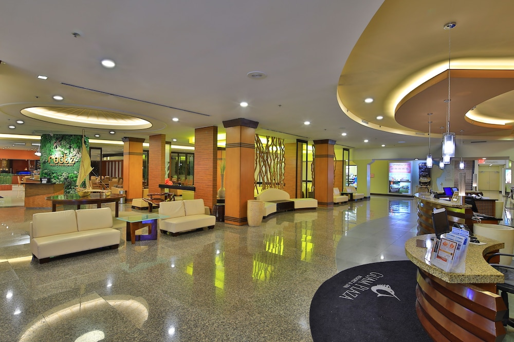 Lobby, Guam Plaza Resort & Spa