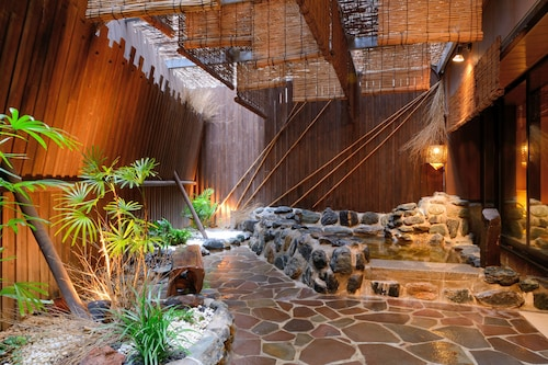 Dormy Inn Sendai ANNEX Natural Hot Spring