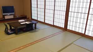 객실 내 금고, 각각 다르게 꾸며진, 책상, 무료 WiFi