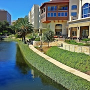 Wyndham Garden San Antonio Riverwalk/Museum Reach