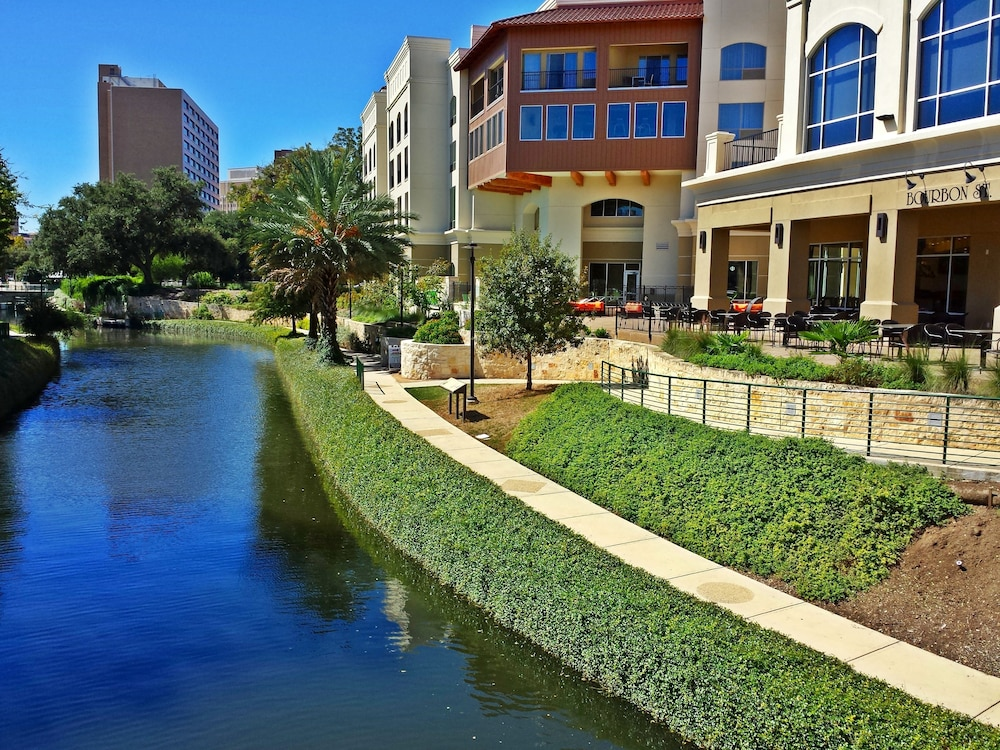 Featured Image, Wyndham Garden San Antonio Riverwalk/Museum Reach