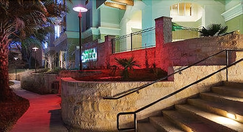 Check Expedia for Availability of Wyndham Garden San Antonio Riverwalk/Museum Reach