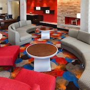 Fairfield Inn & Suites Houston-North Spring