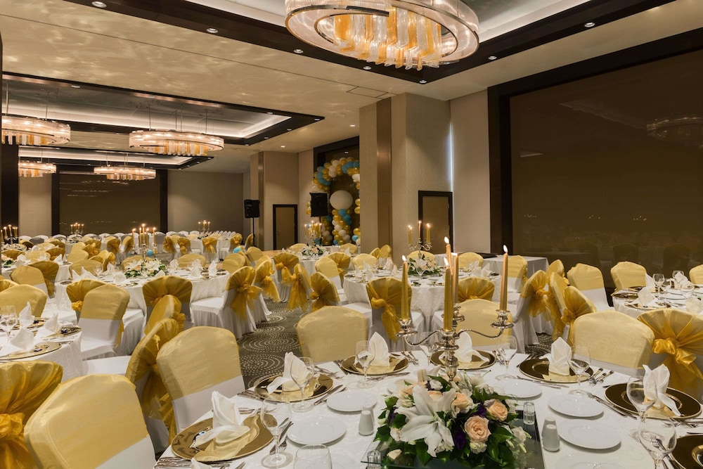 Meeting Facility, Wyndham Grand Istanbul Europe