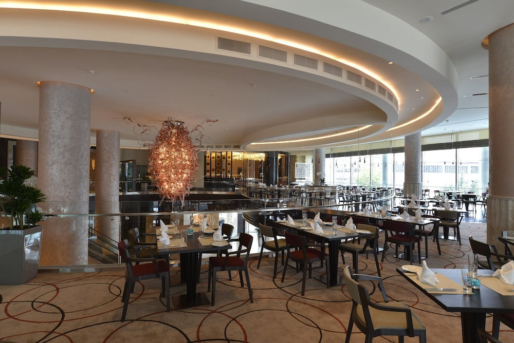 Food Court, Wyndham Grand Istanbul Europe