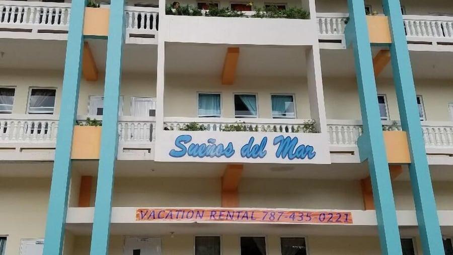 Sueños del Mar Vacation Rentals