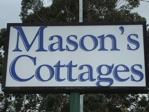 Mason's Cottages