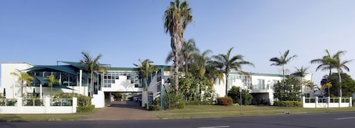 McNevin's Maryborough Motel