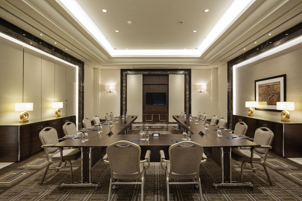 Meeting Facility, Hilton Istanbul Bomonti Hotel & Conference Center