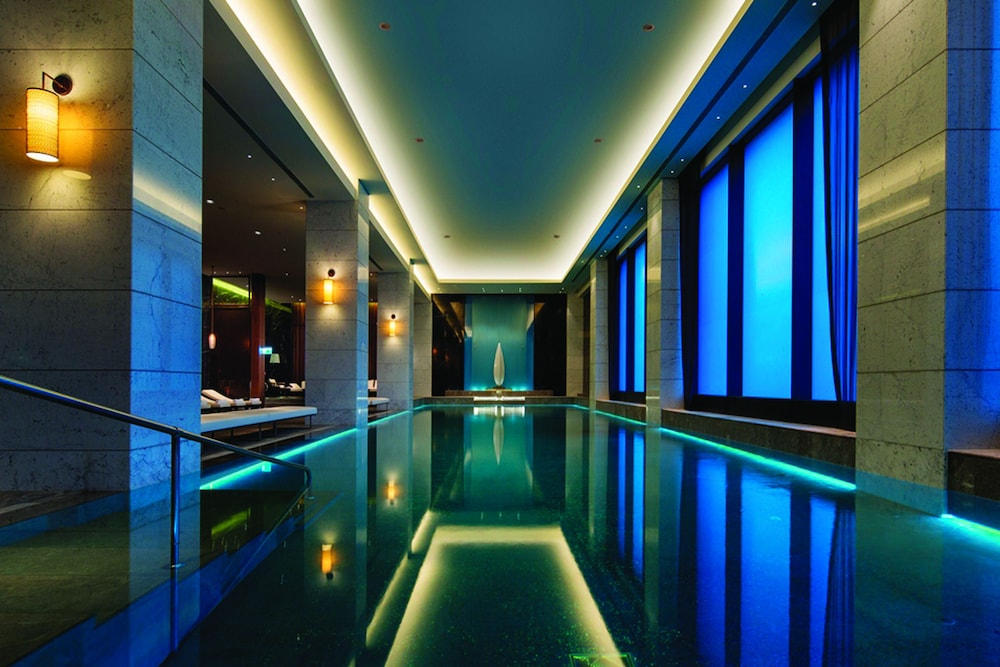 Spa, Hilton Istanbul Bomonti Hotel & Conference Center