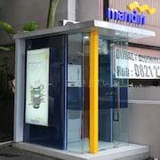 ATM/Layanan Bank di Lokasi