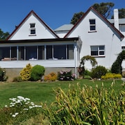 Roslyn House B&B