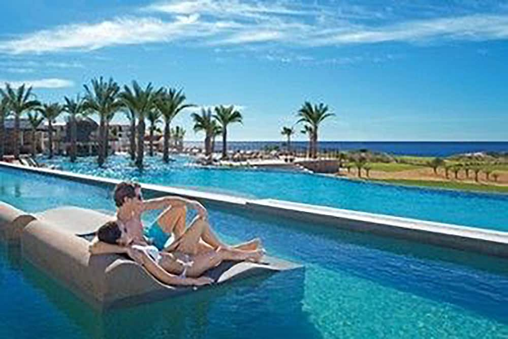 Pool, Secrets Puerto Los Cabos All Inclusive - Adults Only