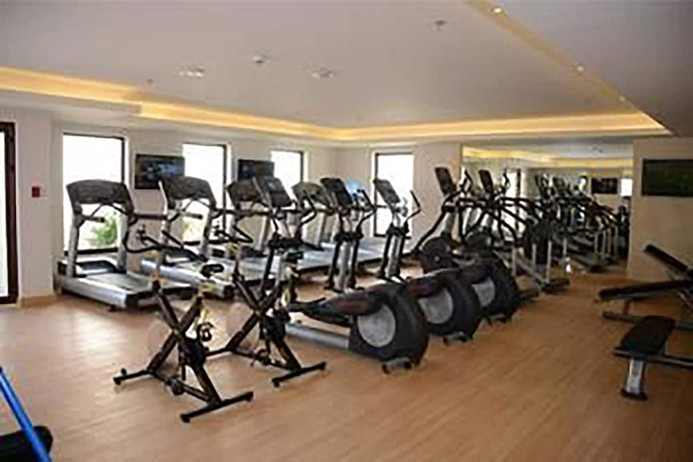 Gym, Secrets Puerto Los Cabos All Inclusive - Adults Only