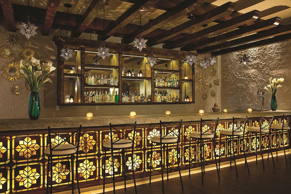 Bar, Secrets Puerto Los Cabos All Inclusive - Adults Only