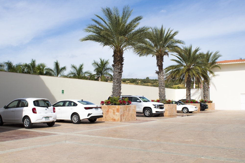Parking, Secrets Puerto Los Cabos All Inclusive - Adults Only