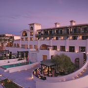 Secrets Puerto Los Cabos Golf & Spa Resort All Inclusive