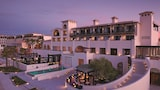 Secrets Puerto Los Cabos Golf & Spa Resort All Inclusive - San Jose del Cabo Hotels