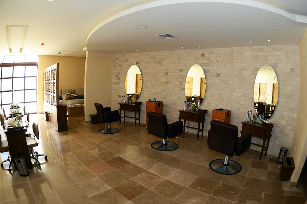 Hair Salon, Secrets Puerto Los Cabos All Inclusive - Adults Only