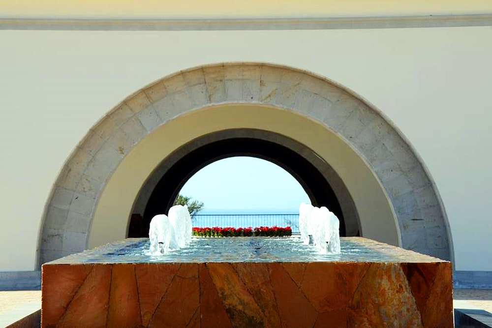 Interior Entrance, Secrets Puerto Los Cabos All Inclusive - Adults Only