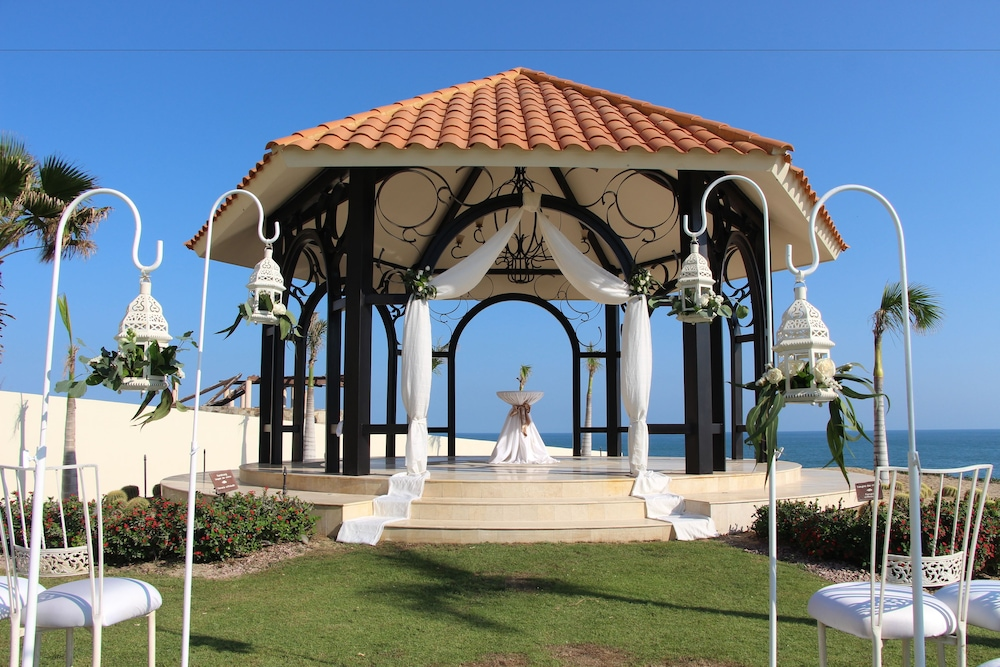 Gazebo, Secrets Puerto Los Cabos All Inclusive - Adults Only