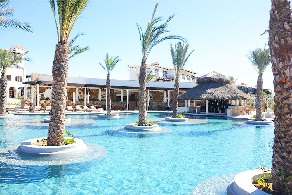 Sports Facility, Secrets Puerto Los Cabos All Inclusive - Adults Only