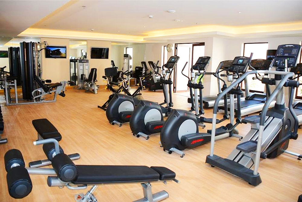 Fitness Facility, Secrets Puerto Los Cabos All Inclusive - Adults Only