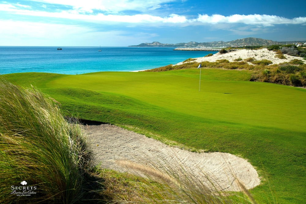Golf, Secrets Puerto Los Cabos All Inclusive - Adults Only