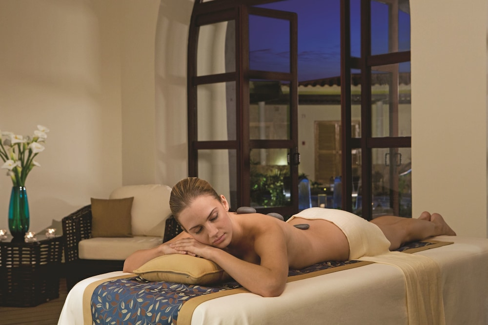 Massage, Secrets Puerto Los Cabos All Inclusive - Adults Only