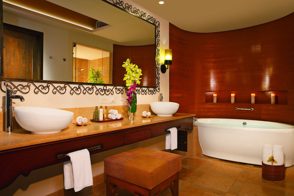 Bathroom, Secrets Puerto Los Cabos All Inclusive - Adults Only