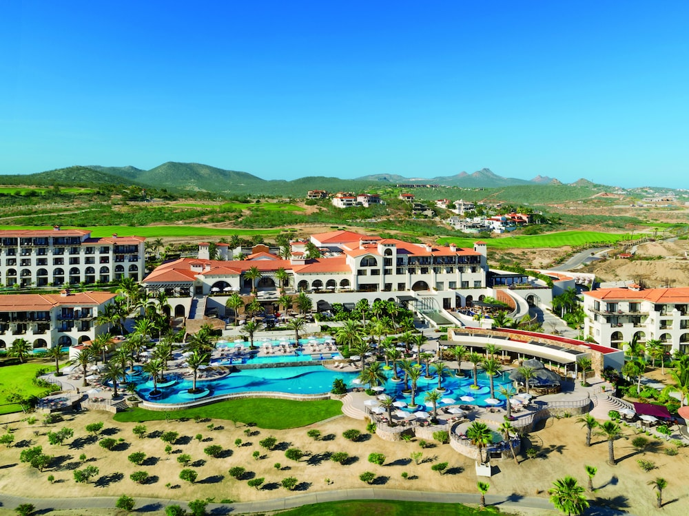 Property Grounds, Secrets Puerto Los Cabos All Inclusive - Adults Only