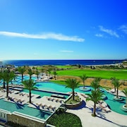 Secrets Puerto Los Cabos Golf & Spa Resort Optional All Inclusive