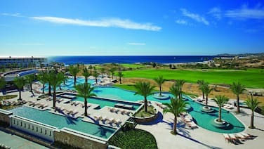 Secrets Puerto Los Cabos Golf & Spa Resort - All Inclusive
