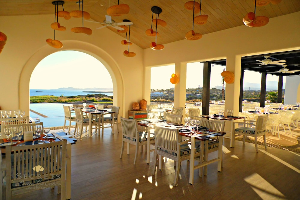 Restaurant, Secrets Puerto Los Cabos All Inclusive - Adults Only