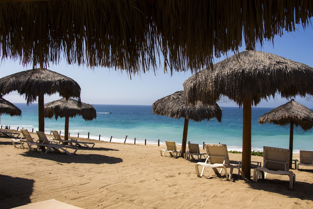 Beach, Secrets Puerto Los Cabos All Inclusive - Adults Only